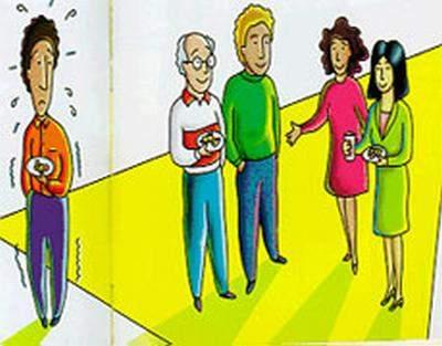 Sosyal fobi nedir sosyal fobi tedavisi sosyal fobi forum