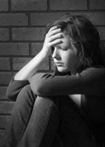 Depresyondaki insanlar neler hisseder?