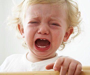 Çocuğunuz Öfke Krizi Yaşadığında Onu Sakinleştirecek 10 Yöntem