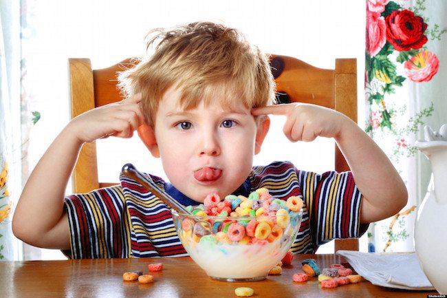 Hiperaktif Çocuğunuz Sinirli Olduğunda Yapmamanız Gereken 5 Şey