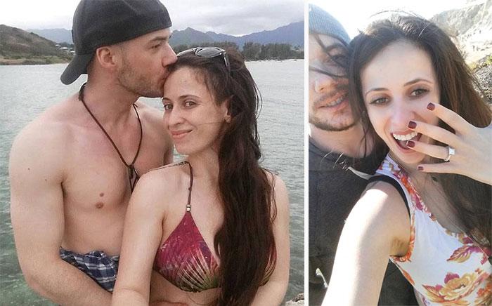 Depresyondaki Karısına Neden Onu Sevdiğini Sürpriz Bir Şekilde Gösteren Adam