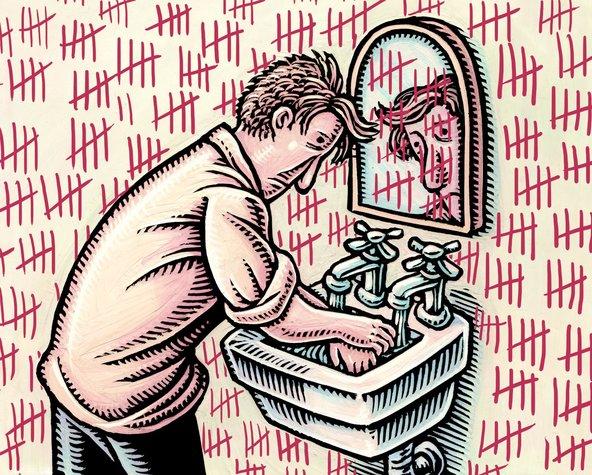 Obsesif Kompülsif Bozukluğunuzun(OKB) Olabileceğini Gösteren 7 İşaret