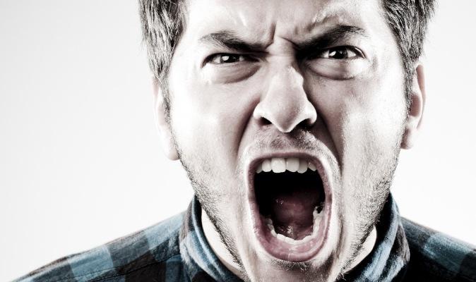 Öfke Kontrolü İçin 10 İpucu