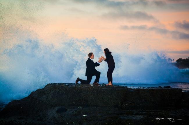 Nasıl Unutulmaz Bir Evlilik Teklifi Edersiniz?