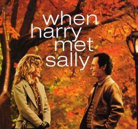 Harry Selly ile tanışınca