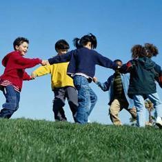 , Okul Öncesi Çocuklarda Sosyal Gelişim