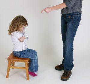 , Otoriter-Baskıcı Ana Baba Tutumları