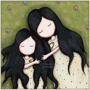 , Anneler  Kızları ile Arkadaş Olmalı mıdır?