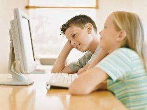 , İnternet ve Çocuk Psikolojisi