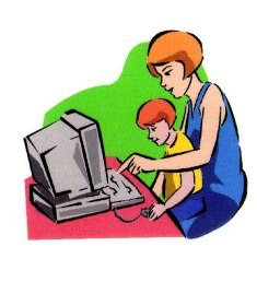 , Çocuk ve Ergenler İçin Güvenli İnternet