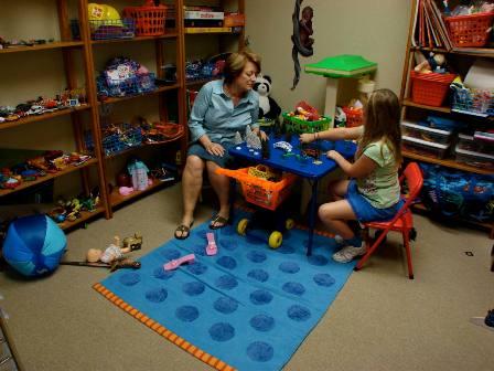 oyun terapisi, Oyun Terapisi Nedir?