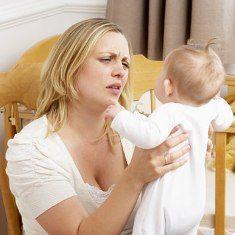 , Doğum Sonrası Depresyonun Belirtileri