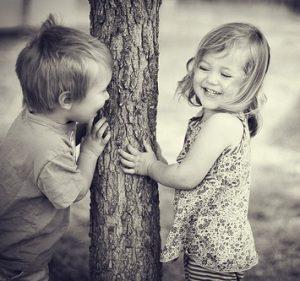 Çocuk ve Aşk İlişkileri