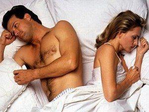 Cinsel İsteksizlikte Tedavi