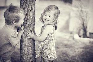 , Çocuklara Göre Aşk Nedir?