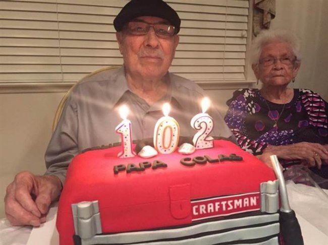 , 82 Yıllık Evliliğin Sırları: Hayat Boyu Süren Bir Aşk Hikâyesi