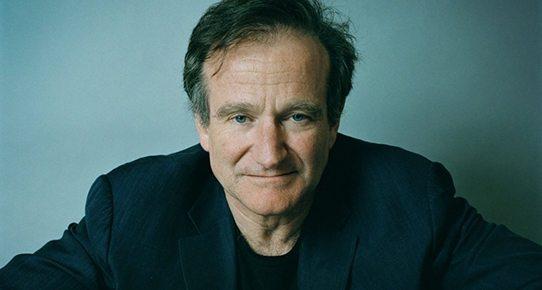 , Robin Williams'tan Yaşama Dair Yol Gösterici Replikler
