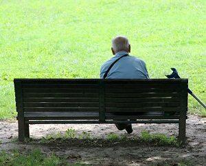 older-man-on-bench
