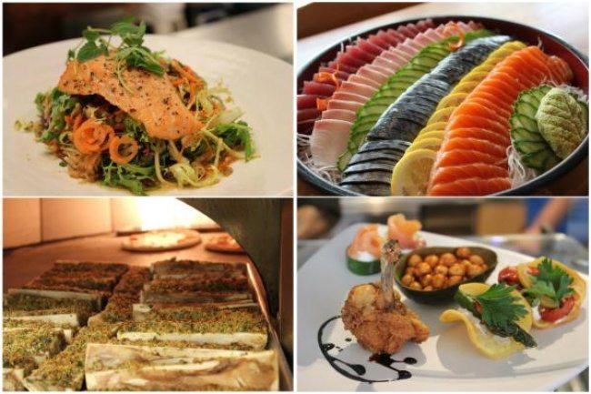 , Dünyanın Büyük Şirketlerinde İnsanlar Ne Yemek Yiyor?