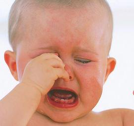 Bebeklerin ağlaması